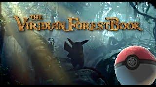 Live Action Pokemon Trailer (Pokemon + Jungle Book Mashup)