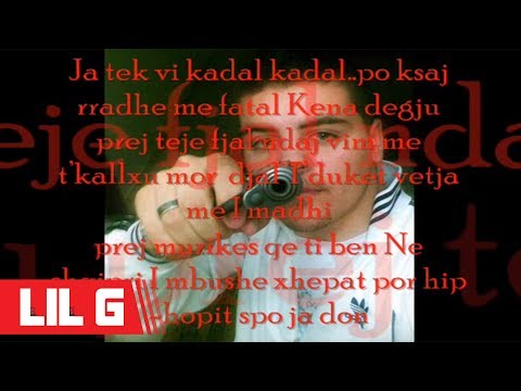 Lani ft LiL G ft Boy T [ S.Th ] & KMC - Kujt  Ti Djegi Le Ta Mbaj
