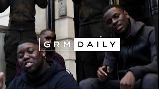 LA - Monopoly [Music Video] | GRM Daily