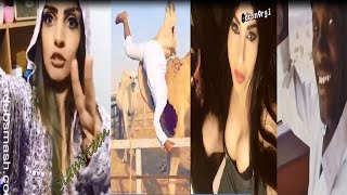 مقاطع مضحكة مركبه - 36- منوعات كوميدية