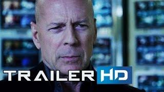 Vice 2015. Bruce Willis Zwiastun  Official Trailer Movie HD