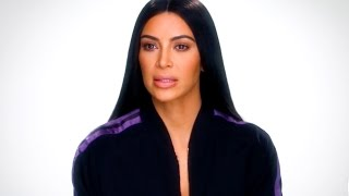 Kim Kardashian Tells How Paris Robbers Found Her on Newest KUWTK Episode