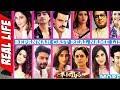 Download Video Download Real Life of Bepannah Actor Actress - Colors TV Star Real Life offscreen  Moments 3GP MP4 FLV
