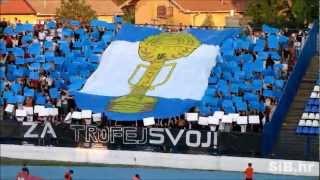 www.sib.hr Osijek - Dinamo 0:0 finale kupa 02.05.2012.