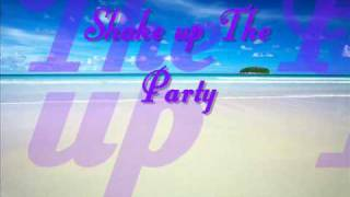 ♥ Shake Up The Party  ♥ Latine *◕LiLi182◕*