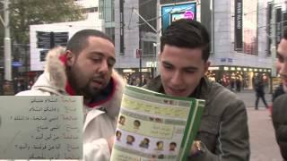 Hoe goed kan de jeugd Arabisch lezen?