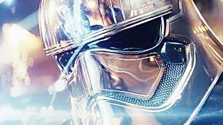 Star Wars Episode VIII: The Last Jedi | official international trailer #3 (2017)
