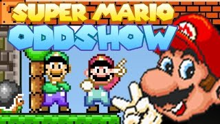 Super Mario Oddshow