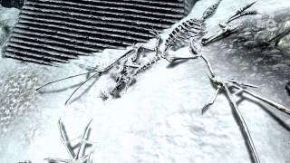 SKYRIM: Dragonborn Tráiler en castellano