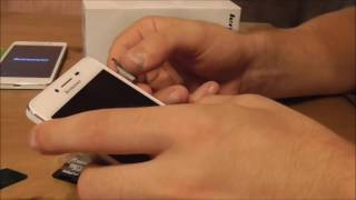 Lenovo a 6600 first India Unboxing