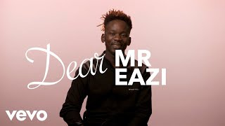Mr Eazi - Dear Mr Eazi