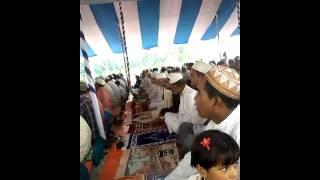 Pirjada Naimur Rahman_ Eidul Fitor 2016
