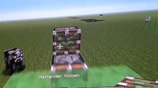 Autos und flugzeuge in minecraft ohne mod