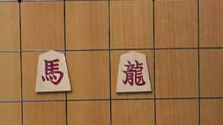 How to play Shogi(将棋) -Lesson#5- Chinese characters on the pieces
