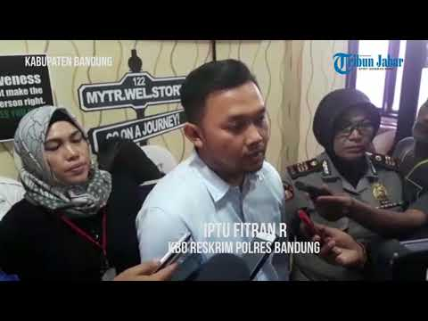 Xxx Mp4 KASUS PENCABULAN Ketua Yayasan Pondok Pesantren Di Pacet Cabuli Santrinya 10 Kali 3gp Sex