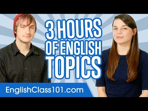 Xxx Mp4 Learn English In 3 Hours ALL You Need To Master English Conversation 3gp Sex