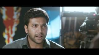 Nimirndhu Nil | Tamil Movie | Scenes | Clips | Comedy | Gopinath introduces JayamRavi to public