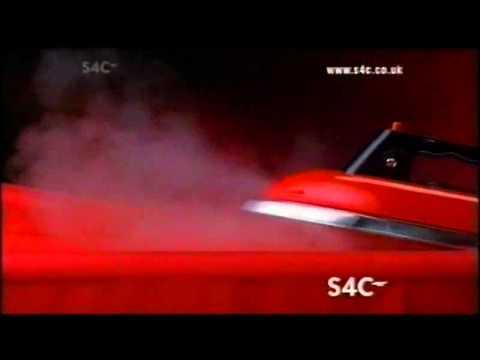 S4C Iron ident 2004