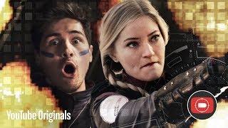 YouTube Death Battle Showdown | Bad Internet