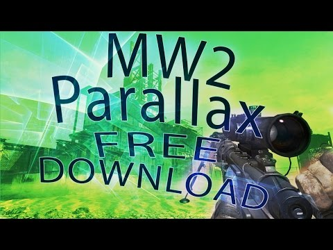 [PS3/MW2] Parallax Remastered Release!! All Client Menu |SPRX| Aimbot,Bots,Cfg + Download