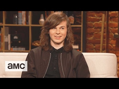 Talking Dead New Sheriff in Town Highlights Ep. 707