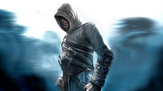How Assassin's Creed Started Off as a Prince of Persia Sequel - History of Awesome