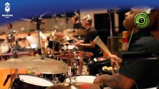 Man Of Steel Soundtrack - Percussion - Hans Zimmer