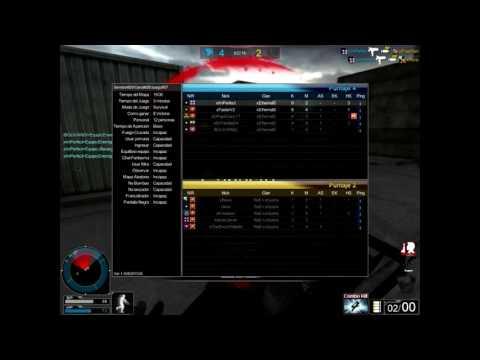 xEthernalS vs ReEn | DS A MAC | 8-3