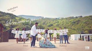 We've Come So Far | WeddingNama