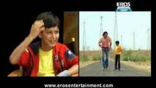 Making of (Nanhe Jaisalmer)   Bobby Deol & Dwij Yadav