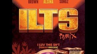August Alsina ft. Chris Brown & Trey Songz-