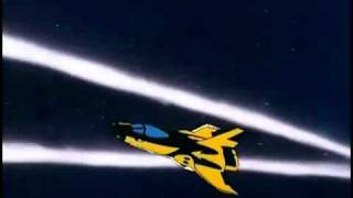 Star Blazers Theme Season 1