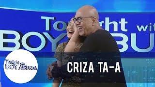 TWBA: Criza Ta-a admits that she is bossy