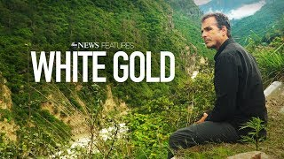 White Gold: Discovering Bhutan
