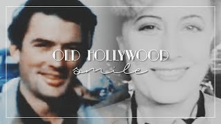 Old Hollywood Tribute | Smile