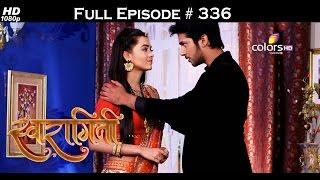 Swaragini - 7th June 2016 - स्वरागिनी - Full Episode