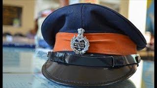 kerala police to change cap