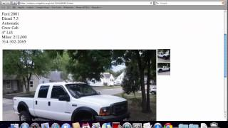 Craigslist Houston Tx Cars And Trucks For Sale By Owner ...