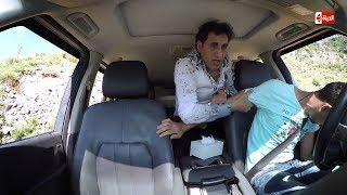 هاني هز الجبل - الحلقة الأولي | أحمد شيبة - Hani Haz Elgabal - Ahmed Sheba