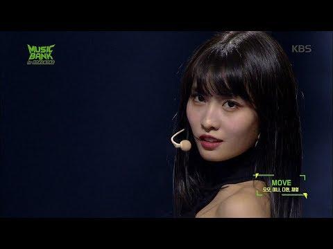 Xxx Mp4 뮤직뱅크 In 홍콩 TWICE 미나 모모 다현 채영 MOVE 20190223 3gp Sex
