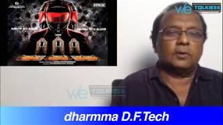 AAA Movie Review - Honest Review | Anbanavan Asaradhavan Adangadhavan|Simbhu