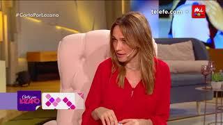 Marcela Kloosterboer en el diván - Cortá por Lozano