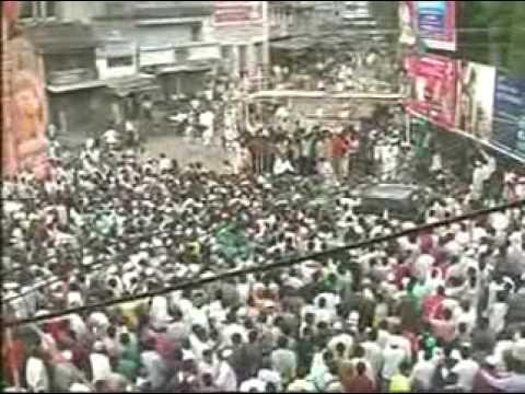 Miraj Riots Suffering Hindu
