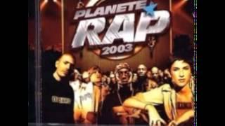 Planete Rap 2003 volume 1   07  FACTOR X   Entre deux mondes