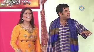 Best Of Naseem Vicky New Pakistani Stage Drama Comedy Funny Clip