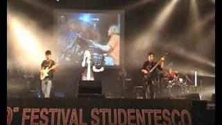 39°Festival studentesco Gruppi: Girl goodbye - Toto (TORRICELLI)