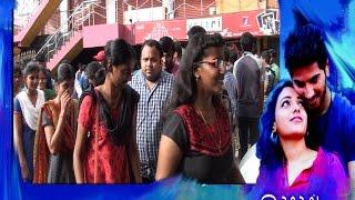 Mani Ratnam fans celebrate OK Kanmani release Part 1 - BW