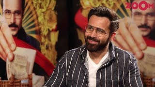Emraan Hashmi on Why Cheat India title change, Serial Kisser tag, his son Ayaan