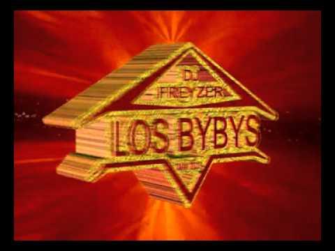 LOS BYBYS MIX 2011 DJ FREYZER.vob