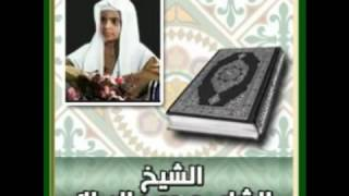 القرآن الكريم تلاوة 62 سورة بصوت الشيخ محمد البراك